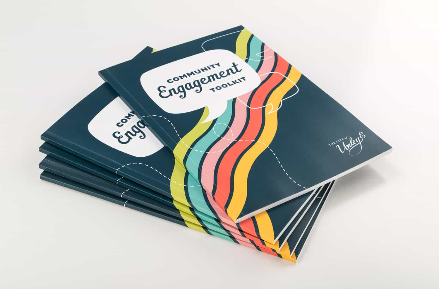 City of Unley, Community Engagement Toolkit publication