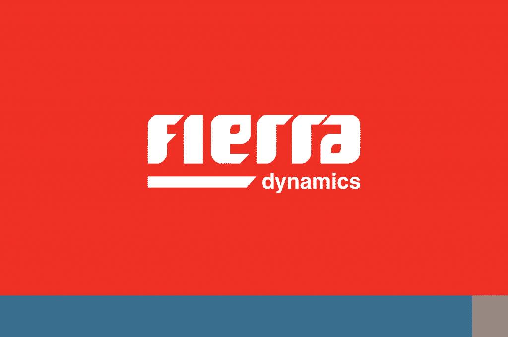 Fierra logo design adelaide