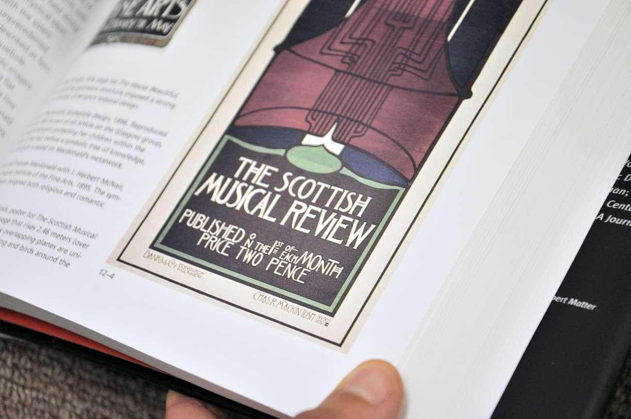 Meggs History of Graphic Design