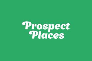 Prospect Places web app responsive mobile web design by Flux Visual Communication