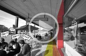 Share the surprises animation for Adelaide City Council by Flux Visual Communication