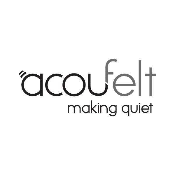 acoufelt logo
