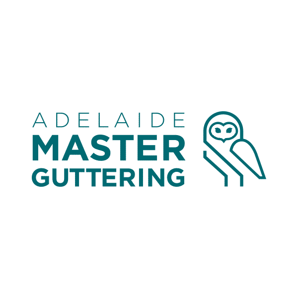 Adelaide Master Guttering logo design Adelaide