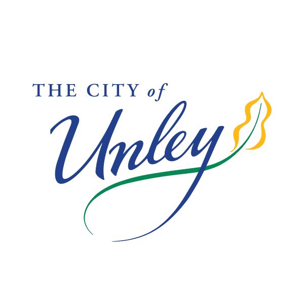 City of Unley logo Adelaide