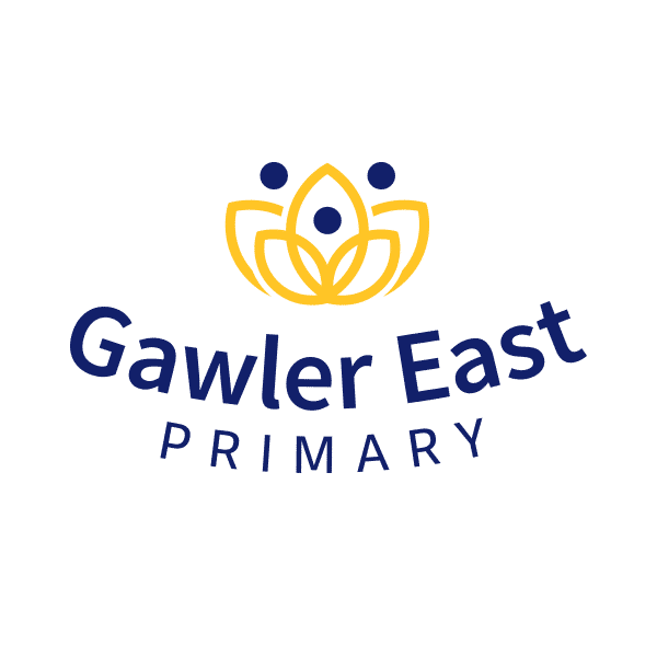 Gawler East Primary School logo design Adelaide