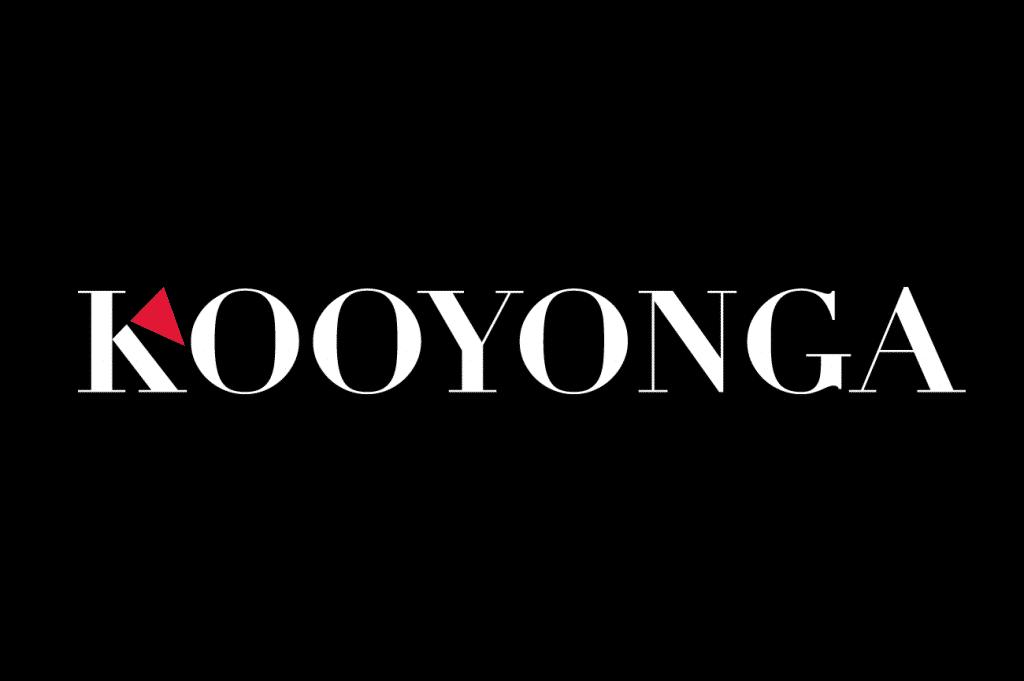 logo design adelaide kooyonga golf club