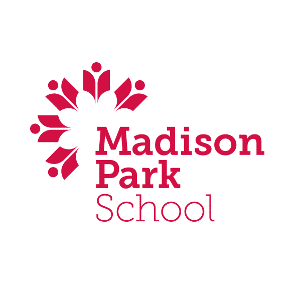 Madison Park School logo design Adelaide