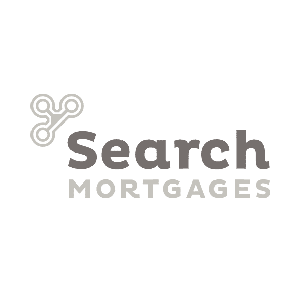 Search Mortgages logo design Adelaide