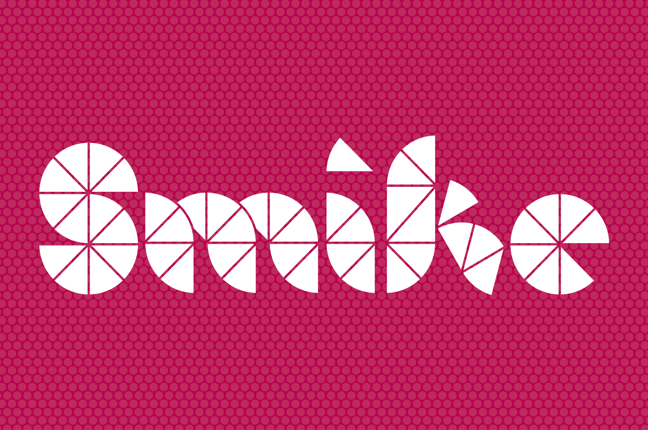 smike logo design adelaide