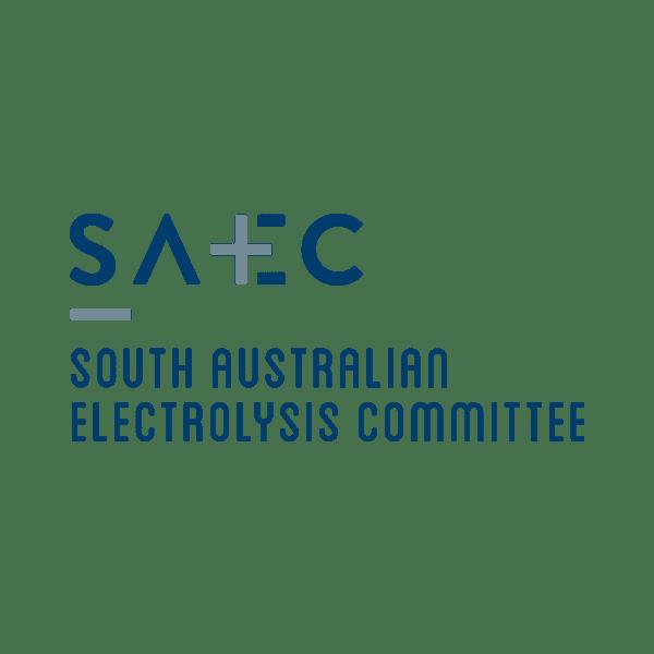 South Australian Electrolysis Committee logo design Adelaide