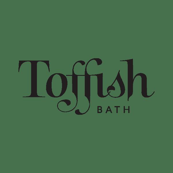 Toffish Bath logo design Adelaide