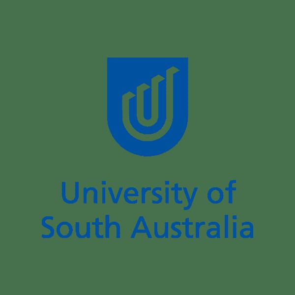 University of South Australia logo design Adelaide