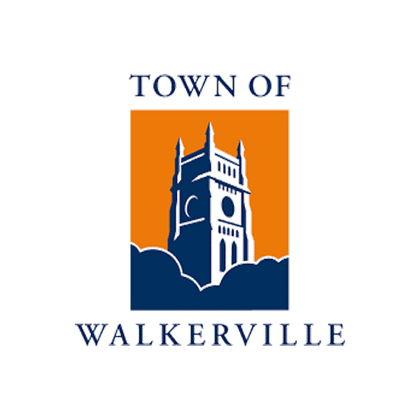 Town of Walkerville council logo design Adelaide
