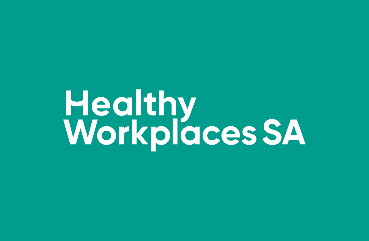 Branding for Healthy Workplaces South Australia