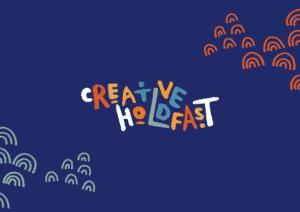 Creative Holdfast identity logo design Adelaide